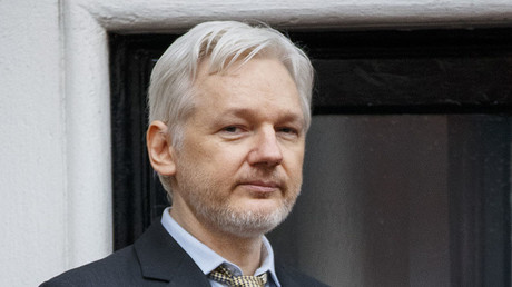 Assange's dilemma: 'The UK & Sweden are vassals of the United States