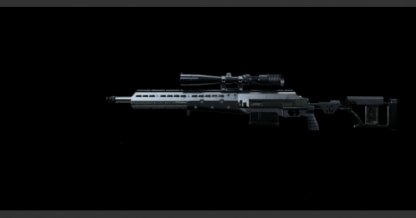 HDR Sniper Rifle