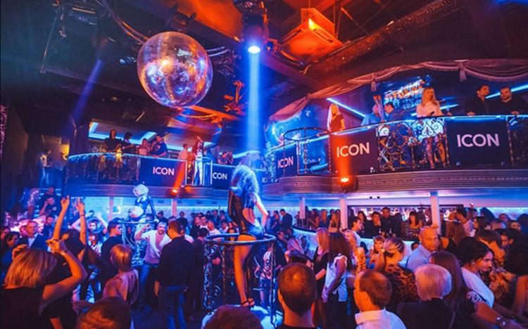 Самые лучшие клубы москвы рейтинг клубы ночные города ростов на дону