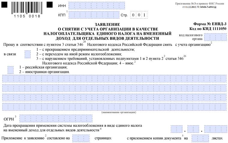 Место регистрации ип и место деятельности енвд декларация о доходах физических лиц форма 4 ндфл
