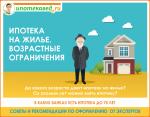 Ипотека до какого возраста дают – До какого возраста дают ипотеку на жилье в 2019 году и условия банка