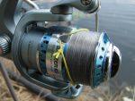 Толщина лески на щуку на спиннинг – Леска для ловли щуки на спиннинг