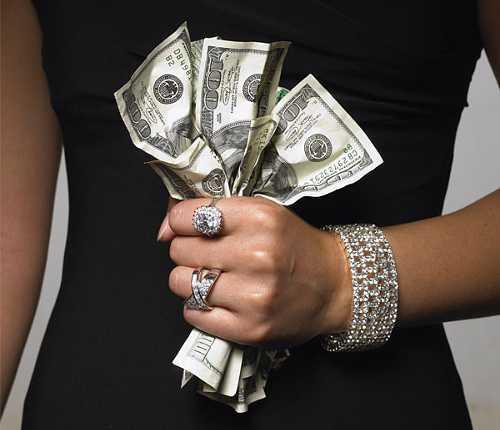 когда надо отдавать долги чтобы водились деньги