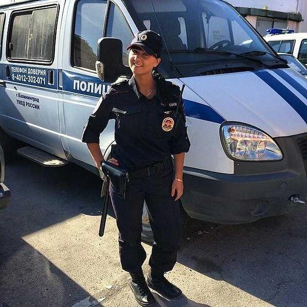 Работа в полиции красноярска для девушек работа в харькове без опыта работы для девушки