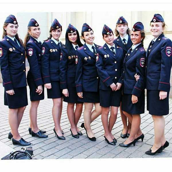 Работа в полиции девушке вакансии ира гавриленко