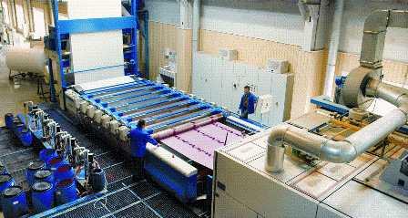 95d0109b759 Особенности легкой промышленности – Легкая промышленность