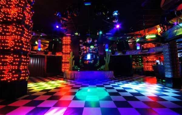 Вместимость ночных клубов москвы работа администратором в ночном клубе без опыта