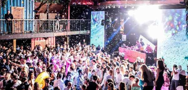 Латинские ночные клубы москвы охраны ночного клуба