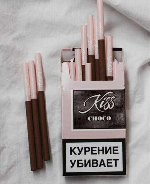 Где купить шоколадные сигареты ижевск сигареты опт