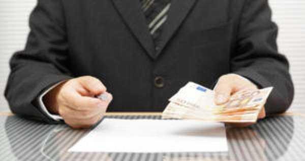 Субординированный займ банку
